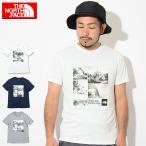 ザ ノースフェイス Tシャツ 半袖 THE NORTH FACE メンズ フォト ロゴ(Photo Logo S/S Tee カットソー トップス NT31933)
