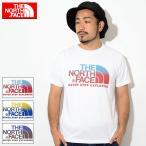 ザ ノースフェイス Tシャツ 半袖 THE NORTH FACE メンズ ドット グラデーション(Dot Gradation S/S Tee カットソー トップス NT31990)