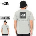 送料無料 ザ ノースフェイス Tシャツ 半袖 THE NORTH FACE メンズ バック スクエア ロゴ ( Back Square Logo S/S Tee 2021春夏 NT32144 )