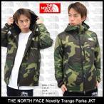 ザ ノースフェイス THE NORTH FACE ジャケット メンズ ノベルティ トランゴ パーカー(Novelty Trango Parka JKT NY81508)