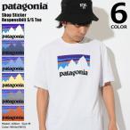 パタゴニア Tシャツ 画像