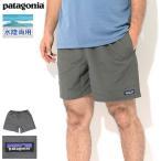 �ѥ����˥� �ϡ��եѥ�� Patagonia ��� �Х����� ���硼��(Baggies Short 5inch ���硼�ȥѥ�� �����०���� �ܥȥॹ USA��ǥ� 57021)
