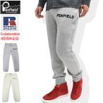ペンフィールド Penfield パンツ メンズ ラッセル アスレティック ロゴ スウェットパンツ(RUSSELL ATHLETIC Pant 男性用 PF-2015AW-0210)