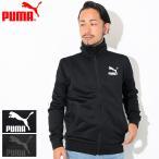 プーマ ジャケット PUMA メンズ クラシックス T7 トラックジャケット 限定(PUMA Classics T7 Track JKT Limited トップス 男性用 577594)