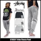 ステューシー STUSSY パンツ メンズ Tribe Fleece(stussy pant スウェットパンツ ボトムス メンズ・男性用 116238)
