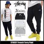 ステューシー STUSSY パンツ メンズ French Terry(stussy pant スウェットパンツ スエットパンツ ボトムス メンズ・男性用 116240)