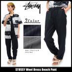 ステューシー STUSSY パンツ メンズ Wool Dress Beach