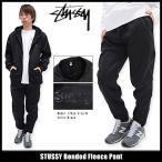 ステューシー STUSSY パンツ メンズ Bonded(stussy Fleece Pant スウェットパンツ ボトムス 男性用 116300)