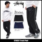 ステューシー STUSSY パンツ メンズ Track(stussy Jer