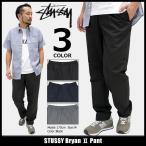ステューシー STUSSY パンツ メンズ Bryan II(stussy