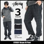 ステューシー STUSSY パンツ メンズ Bryan 3(stussy P