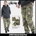 ステューシー STUSSY パンツ メンズ Ripstop Cargo(st
