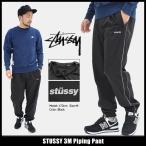 ステューシー STUSSY パンツ メンズ 3M Piping(stussy