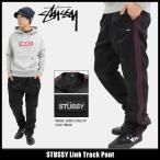 ステューシー STUSSY パンツ メンズ Link Track(stuss