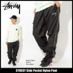 ステューシー STUSSY パンツ メンズ Side Pocket Nylo