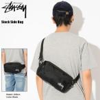 ステューシー STUSSY ウエストバッグ Stock(stussy Side Bag サイドバッグ ヒップバッグ メンズ レディース 134169 USAモデル 正規 小物)