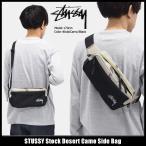 ステューシー STUSSY ウエストバッグ Stock Desert Camo(Side Bag サイドバッグ ショルダーバッグ メンズ レディース 134170 小物)