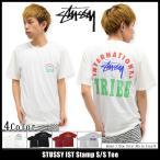 ステューシー STUSSY Tシャツ メンズ IST Stamp 1903851