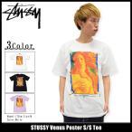 ステューシー STUSSY Tシャツ メンズ Venus Poster 1903869
