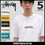 ステューシー STUSSY Tシャツ メンズ Cherry 1904006