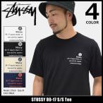 ステューシー STUSSY Tシャツ メンズ 80-17 1904060