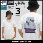 ステューシー STUSSY Tシャツ メンズ S Stone 1904072
