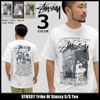 ステューシー STUSSY Tシャツ メンズ Tribe Of Stussy 1904075