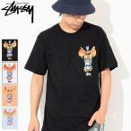 ステューシー STUSSY Tシャツ 半袖 メンズ Phoenix(st