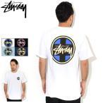 ステューシー Tシャツ 半袖 STUSSY メンズ Cross Dot ( stussy tee T-SHIRTS カットソー トップス 男性用 1904540 USAモデル 正規 )