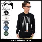 ステューシー STUSSY Tシャツ 長袖 メンズ Tall Stussy(stussy tee カットソー トップス ロンt 男性用 1993941)