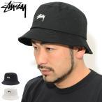 ステューシー バケット ハット STUSSY Stock Bucket Hat 帽子 ( stussyhat メンズ・男性用 1321015 132996 USAモデル 正規 )