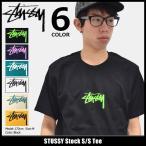 ステューシー STUSSY Tシャツ メンズ Stock 1904026