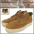 ティンバーランド Timberland チャッカブーツ メンズ アドベンチャー 2.0 カップソール チャッカ Burnished Wheat Nubuck(5344R ADVENTURE)