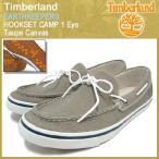 ティンバーランド Timberland アースキーパーズ フックセット キャンプ 1アイ トープ キャンバス(timberland 5720R EARTHKEEPERS)