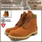 ショッピングティンバーランド ティンバーランド Timberland ブーツ メンズ アイコン 6インチ プレミアム ニュー ゴード ウォーターバック ヌバック(A17YC 6inch Boot)