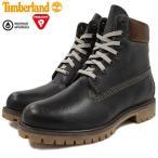 ショッピングティンバーランド ティンバーランド Timberland ブーツ メンズ アイコン 6インチ プレミアム フォージト アイアン ガレラ フルグレイン(A18AW ICON 6inch Boot)