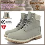 ティンバーランド Timberland ブーツ ウィメンズ 6インチ プレミアム Sleet Waterbuck(A196J Womens 6inch Premium Boot 防水)