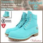 ショッピングティンバーランド ティンバーランド Timberland ブーツ メンズ アイコン 6インチ プレミアム タイドプール ウォーターバック(A1JM5 6inch Premium Boot 限定)