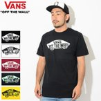 バンズ VANS Tシャツ 半袖 メンズ OTW(vans OTW S/S Tee カットソー トップス 男性用 VN-000JAY)
