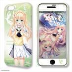 デザジャケット Summer Pockets iPhone 7 8ケース 保護シート デザイン04 紬ヴェンダース