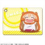 干物妹!うまるちゃんR レザーパスケース デザイン01(うまる/A)