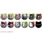 ニューダンガンロンパV3 みんなのコロシアイ新学期 12個入りぷくっとバッジコレクション BOX Vol.1