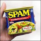 SPAM(スパム)・うす塩340g ポークランチョンミート沖縄土産