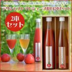 ショッピングトマトジュース トマトジュース 紅白デリシャストマトジュース お中元 500g 2本セット 代引不可