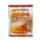 桜井食品 ホットケーキミックス(有糖) 400g×20個(同梱・代引き不可)