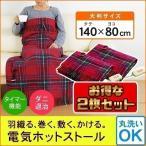 電気毛布 タイマー付き 画像