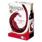 赤ワイン フランジア ボックスワイン 3000ml  【赤・白合わせても8個で送料無料!】3リットル 3l