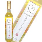 白ワイン 極甘口 tsumugu 氷果ぶどうで作ったワイン 500ml 日本 山形