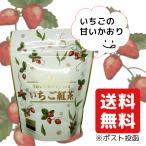 いちご 紅茶 フレーバーティー ティーバッグ 2g×10P