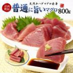 鮪魚 - 天然マグロ赤身1kg 送料無料 解凍レシピ付 (盆)《pbt-yf1》〈yf1〉[[キハダ赤身1kg]